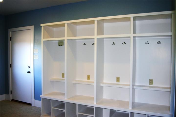 Plans To Build Mudroom Storage Unit Plans Pdf Plans